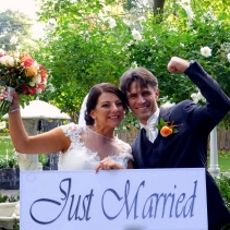 Wedding By Your Celebrant