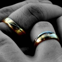 Marriage-commitment